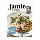 Jamie & friends - pratos mediterrânicos