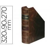 Porta revistas em cartao serie premier. 320 x 90 x 270