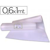 Plastico com bolhas liderpapel - rolo 0.60 m x 1 m