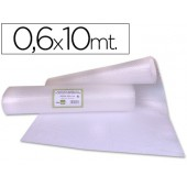 Plastico com bolhas liderpapel - rolos 0.60x10 m