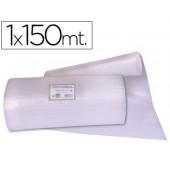 Plastico com bolhas liderpapel - rolos 1x150 m