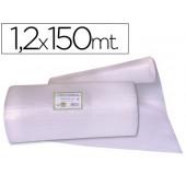 Plastico com bolhas liderpapel - rolos 1.20x150 m