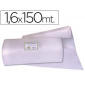 Plastico com bolhas liderpapel - rolos 1.60x150 m