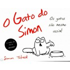 O gato do simon