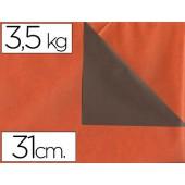 Papel fantasia verjurado vdc-007 dupla cara -bobine de 31 cm-3.5kg.