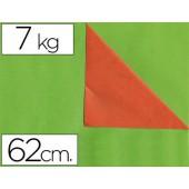 Papel fantasia verjurado vdc-001 dupla cara -bobine de 62 cm-7kg.