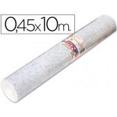 Rolo auto-adesivo aironfix de 10 mt. especial branco