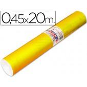 Rolo auto-adesivo aironfix. c or ouro especial