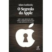 O segredo da apple