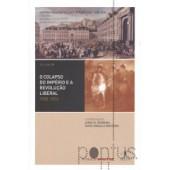 História contemporânea de portugal volume 1