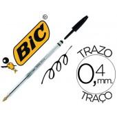 Esferografica bic cristal stylus con puntero para visor tinta oleo ponta 1 mm cor preto