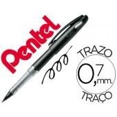 Marcador pentel tradio stylo trj50 preto