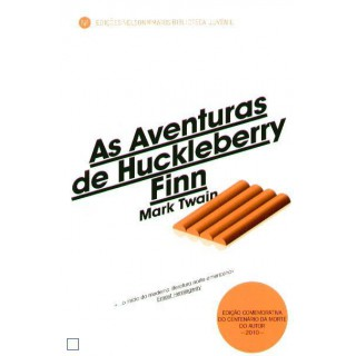 As aventuras de hucleberry finn