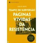 Páginas vividas da resistência