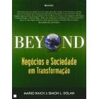 Beyond: negocios e sociedade em transformação