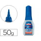 Cola loctite hybrid glue 50 grs adesivo instantaneo