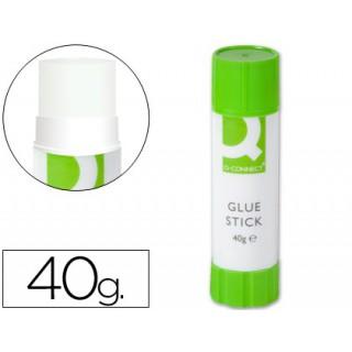 Cola em baton q-connect. embalagem de 40 grs.