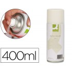 Cola spray adesiva q-connect. embalagem de 400 ml