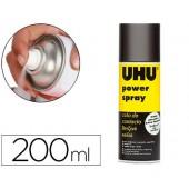 Cola uhu power spray 200 ml