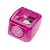 Saca agrafes mor plastico para pontas 17 mm 1 uso cores sortidas
