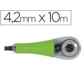 Corrector q-connect fita premium 4.2mmx10m