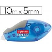 Fita correctora tipp-ex grip5mm x 10mt