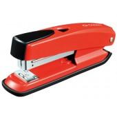 Agrafador q-connect. plastico abs - vermelho