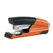 Agrafador petrus mod 635 wow laranja metalizado capacidade 30 folhas