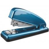 Agrafador petrus 226 azul perola capacidade 30 folhas