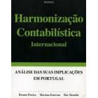 Harmonização contabilística internacional