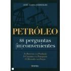 Petróleo 88 perguntas (in) convenientes