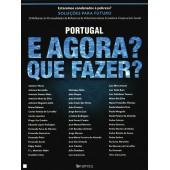 Portugal e agora? que fazer?