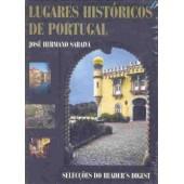 Lugares históricos de portugal