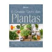 O grande livro das plantas