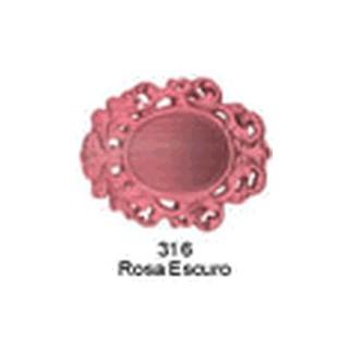 Patine de cera 37ml rosa escuro