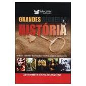 Grandes segredos da história