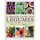 O grande livro dos legumes