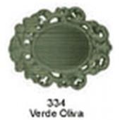 Patine de cera 37ml verde oliva