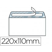 Envelope din americano 110x220mm s/janela