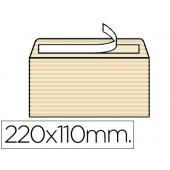 Envelope verjurado 110x220mm s/janela