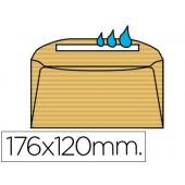 Envelope comercial normalizado 120x176mm s/janela