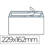 Envelope din c5. 162x229mm s/janela