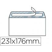 Envelope quarto 176x231mm s/janela