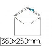Envelope folio especial 260x360mm s/janela