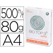 Papel fotocopia biotop extra ecologico din-a4 embalagem de 500 folhas