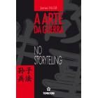 Arte da guerra no storytelling
