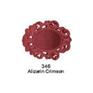Patine de cera 37ml alizarin crimson