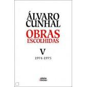 Obras escolhidas, tomo v (  1974 - 1975 )