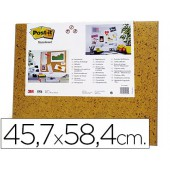 Painel adesivo 3m 45.7 x 58.4 cm - ref.558-ma