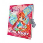 Winx club - diário secreto magia de fada
